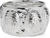 Aurelie Bidermann Silver-plated ring