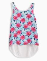 Splendid Girl Print Camisole