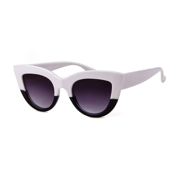 8cfb4f801be2 White Retro Sunglasses - ShopStyle Canada