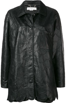 Golden Goose Scallop Jacket