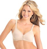 Vanity Fair Women's Body Caress Full Coverage Wirefree Bra 72335