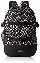 Cheap Monday Unisex-Adult Clasp Pack Backpack Black