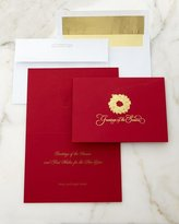 Carlson Craft Personalized Return Address