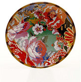 Poetic Wanderlust by Tracy Porter Poetic WanderlustTM by Tracy Porter Eden Ranch Floral Round Platter