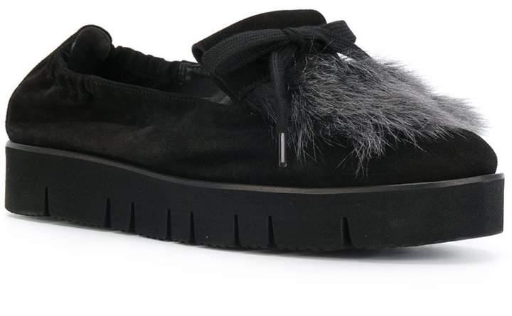 Kennel + Schmenger Kennel&Schmenger fur platform loafers