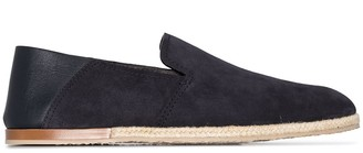 Ermenegildo Zegna Slip-On Espadrille Loafers