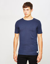 ONLY & SONS Mood Muscle O-Neck T-Shirt Blue