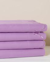 Belle Epoque Scallop Embroidered Sheet Set