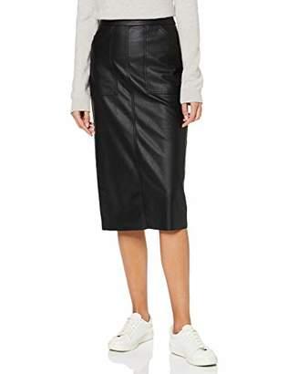 Benetton Women's Iconic 3 Woman Skirt,10 (Size: )