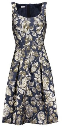 Oscar de la Renta Knee-length dress