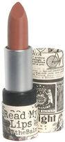 TheBalm Read My Lips Lip Stick, Classified 0.14 oz (4 g)