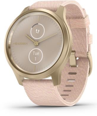Garmin vivomove® Style Hybrid Smartwatch, 42mm