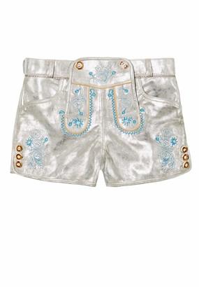 Stockerpoint Women's Hose Baccara Shorts