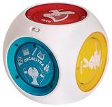 Munchkin Mozart Magic®; Cube with Musical Sounds