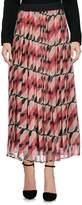 Suoli 3/4 length skirts - Item 35337785