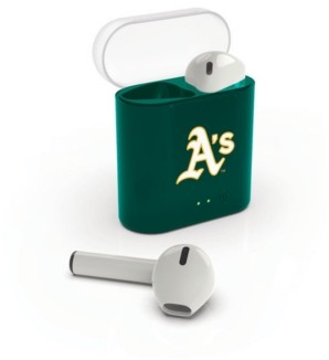 Lids Prime Brands Oakland Athletics Wireless Earbuds