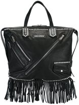 DSQUARED2 'Punk' holdall