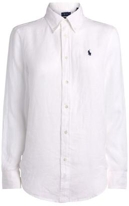 Ralph Lauren Relaxed Linen Shirt