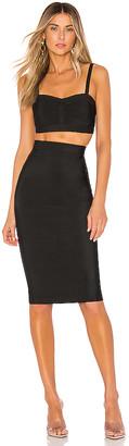 superdown Emilia Skirt Set