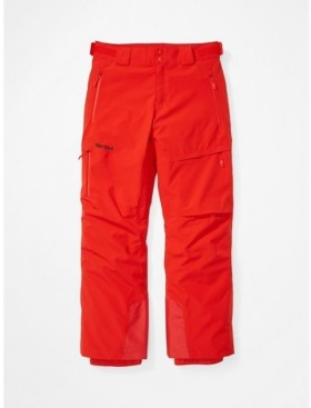Marmot Mens Layout Cargo Insulated Pant
