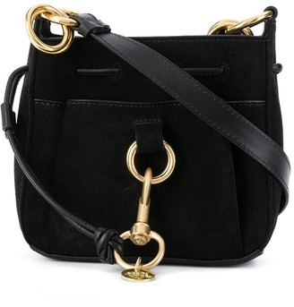 See by Chloe Small Cross-Body Tote Bag