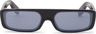 Kenzo Rectangular sunglasses