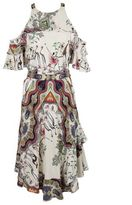 Etro Cut-out Dress