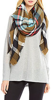 Collection 18 Southwestern Runway Blanket Wrap