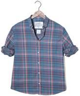 Frank And Eileen Mens Luke Multi Plaid Shirt