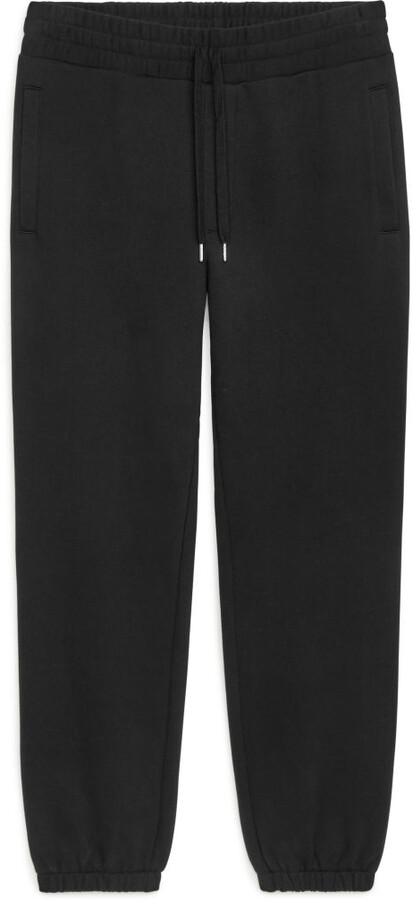 Arket Organic and Recycled Cotton Sweatpants