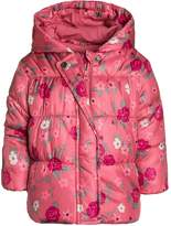 Benetton Winter jacket rose