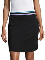 Bench Short Sweat Skirt
