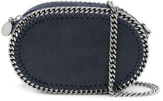 Stella McCartney Falabella oval crossbody bag