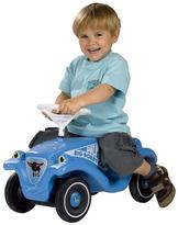 Smoby Big Bobby Ride-on Car - Classic Blue