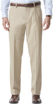 Dockers Relaxed Fit Comfort Khaki Pants D4