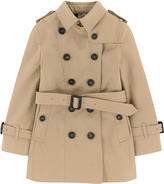 Burberry Sandigram - Heritage line - Girl trenchcoat
