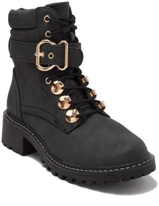 Seven7 Himalaya Lace-Up Boot