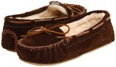 Minnetonka Cally Slipper Women's Moccasin Shoes