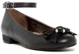 Kenneth Cole Reaction Katie Cat Embellished Low Pump (Little Kid & Big Kid)