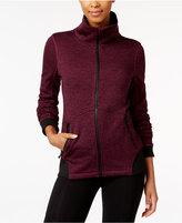 Calvin Klein Sweater Fleece Jacket