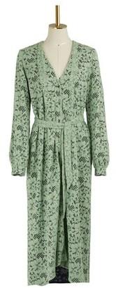 Roseanna Century cotton dress