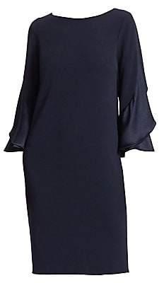5f88eaa5840b Teri Jon Ruffled Dresses - ShopStyle