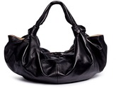 The Row 'The Ascot' soft leather tote