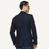 Ralph Lauren Black Label Denim Anthony Denim Sport Coat