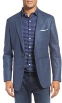 Rodd & Gunn Men's 'Clareinch' Herringbone Plaid Sport Coat