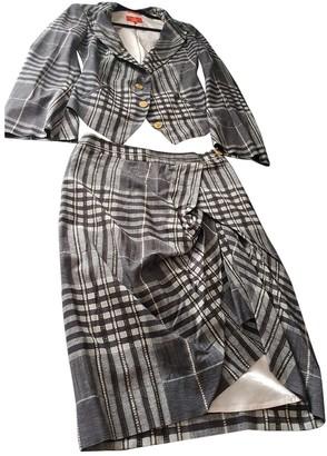 Vivienne Westwood Multicolour Viscose Jackets