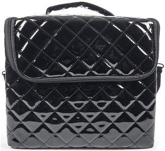 Rio PADDED PROFESSIONAL COSMETIC & MAKEUP CASE