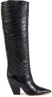 Tory Burch Western boots