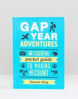 Books Gap Year Adventures Book
