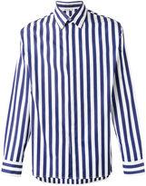 Marni striped boxy shirt